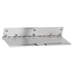 "Lenco 4"" x 12"" Limited Space Replacement Blade - Standard Finish [50480-001]"
