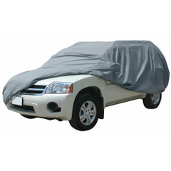 Dallas Manufacturing Co. SUV Cover - Model C Fits Mid-Size SUV [SUV1000C]