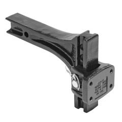 Pro Series Adjustable Pintle Mount [63072]