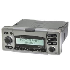 Poly-Planar MRD87i IPX6 Marine Radio [MRD87I]