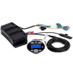 Poly-Planar ME70BT IPX6 4-Channel Marine Amplifier [ME70BT]