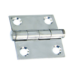 "Tigress Heavy-Duty Bearing Style Hinge - 2"" x 2"" [21180]"