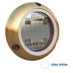 OceanLED Sport S3116s Underwater LED Light - Ultra White [012102W]