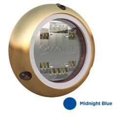 OceanLED Sport S3116s Underwater LED Light - Midnight Blue [012101B]