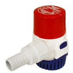 Rule 500GPH Electronic Sensing Bilge Pump - 12V [25SA]