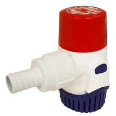 Rule 800GPH Electronic Sensing Bilge Pump - 12V [20SA]