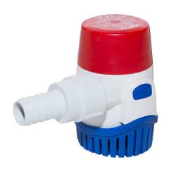 Rule 500GPH Standard Bilge Pump - 24V [25DA-24]