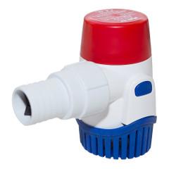 Rule 1100GPH Standard Bilge Pump - 24V [27DA-24]