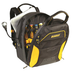 CLC DGCL33 DEWALT 33 Pocket Lighted USB Charging Tool Backpack [DGCL33]