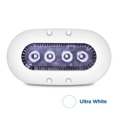OceanLED X-Series X4 - White LEDs [012301W]