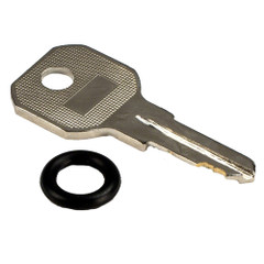 Whitecap T-Handle Latch Key Replacement [S-226KEY]