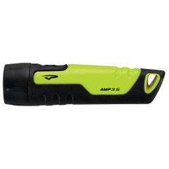 Princeton Tec Amp 3.5, 170 Lumen Handheld LED Flashlight - Neon Yellow\/Black [A170-NY]