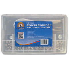 Handi-Man Canvas Repair Kit w\/Vice Grip [970164]