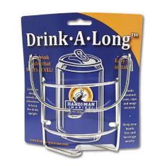 Handi-Man Drink-A-Long Screw Mount Drink Holder [960026]