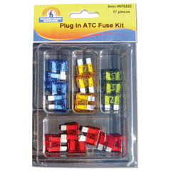 Handi-Man Plug In ATC Fuse Kit [970223]