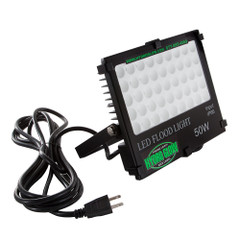 Hydro Glow FL50 50W\/120VAC Flood Light - Green [FL50]