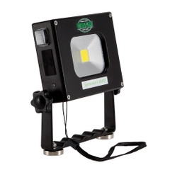 Hydro Glow SM10+ 10W Personal Flood Light w\/Handle - USB Rechargeable [SM10+]