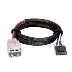 Tekonsha Brake Control Wiring Adapter - 2-Plug - Ford [3065-P]