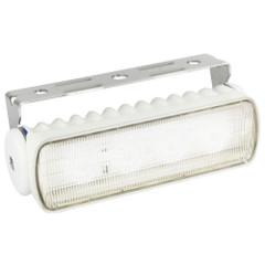 Hella Marine Sea Hawk-R LED Floodlight - White LED\/White Housing [980573021]
