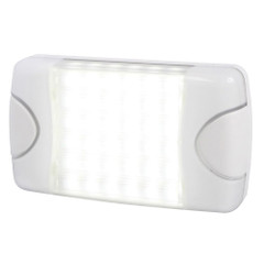 Hella Marine DuraLED 36 Interior\/Exterior Lamp - White LED - White Housing [959037522]