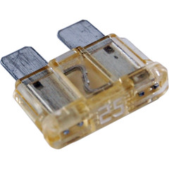 Blue Sea ATO\/ATC Fuse Pack - 25 Amp - 25-Pack [5244100]