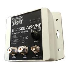 Digital Yacht SPL1500 Antenna Splitter VHF\/AIS [ZDIGSPLK1500]