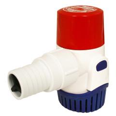 Rule 1100 GPH Electronic Sensing Bilge Pump - 24V [27SA-24]