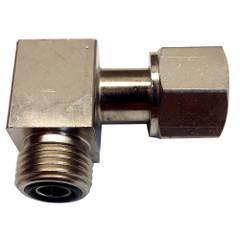 Uflex Powertech 11\/16 90° Elbow f\/Pressure  Tank Lines [UPS 11\/16 ELBOW]