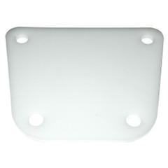 TACO Backing Plate f\/F16-0080 [F40-0018WHC-A]