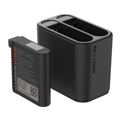 Garmin Dual Battery Charger f\/VIRB® Ultra [010-12389-02]