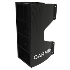 Garmin Carbon Fiber Mast Bracket - 4 Units [010-12236-02]