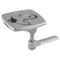 "TACO Latch-tite Stainless Steel 2-7\/16"" Square [F16-2525]"