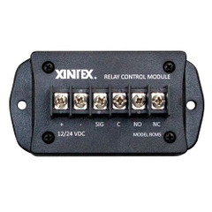 Xintex Optional Relay Control Module f/Generator Shutdown [RCM5]