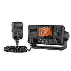 Garmin VHF 210 AIS Marin Radio - North America [010-01654-00]