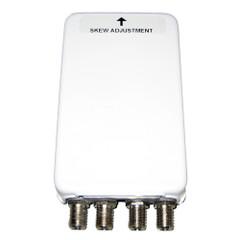 KVH TV5 Linear Universal Quad Output LNB Conversion Kit [S72-0632]