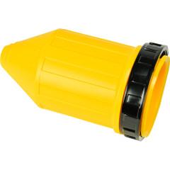 Marinco 50A Weatherproof Plug Cover [7717N]