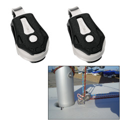 Barton Marine Laser Replica Mast Base Assembly f\/Laser Dinghy [98 077]