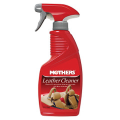 Mothers Leather Cleaner - 12oz [06412]
