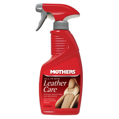 Mothers All-In-One Leather Care - 12oz [06512]