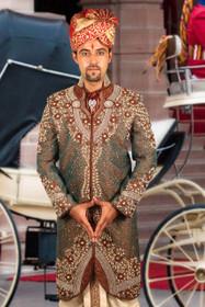 Amazing Designer Sherwani1165
