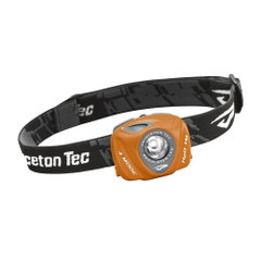 Princeton Tec EOS 130 Lumen LED Headlamp -Orange\/Gray [EOS130-OR\/GY]