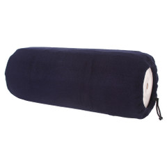 "Master Fender Covers HTM-1 - 6"" x 15"" - Single Layer - Navy [MFC-1NS]"