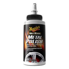 Meguiars Hot Rims Metal Polish [G4510]