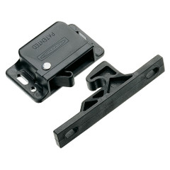 Southco Grabber Catch Latch - Side Mount - Black [C3-803]