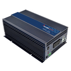 Samlex 3000W Pure Sine Wave Inverter - 12V [PST-3000-12]