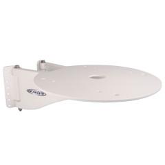 Seaview Mast Mount f/Select Radars - KVH / Intellian / Raymarine / Sea-King [SM-18-A]