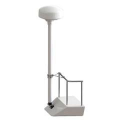 Seaview 8' Radar Mast Pole Kit w/1 Stand-Off Kit [RM8KT1]