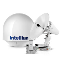 "Intellian T80W Global System w\/32.7"" Reflector & WorldView LNB [T3-91AW2]"