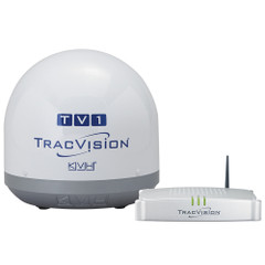 KVH TracVision TV1 - Linear & Sky Mexico Configuration [01-0366-02]