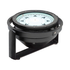 Ritchie Navy Standard Compass - Bracket Mount - Black [NS-7.5]